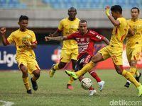 Paulo Sergio dan Bali United Sepakat Berpisah