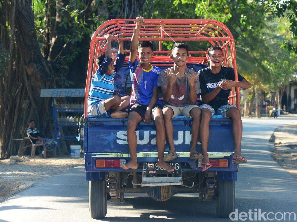 Kehidupan Beragama yang Damai Dimulai dari Selatan Indonesia