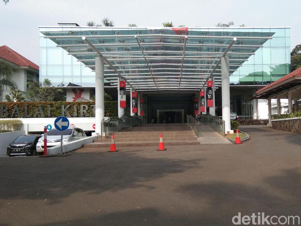 Bertemu Para Presiden Indonesia di Bogor, Bisa Lho