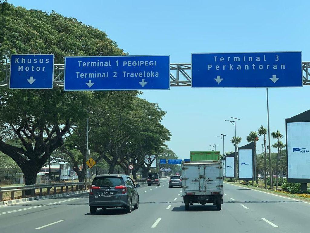 Tingkatkan Co-Branding, Traveloka Gandeng PT Angkasa Pura II di Terminal 2 Soetta