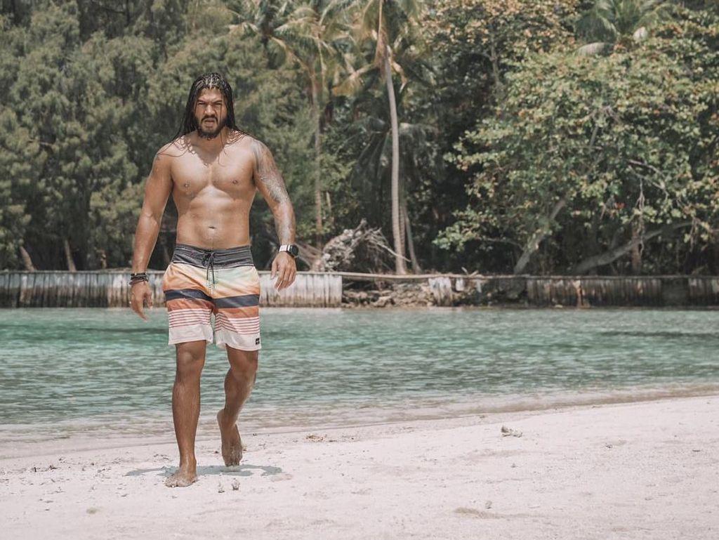 Ketika Aquaman Main ke Kepulauan Seribu