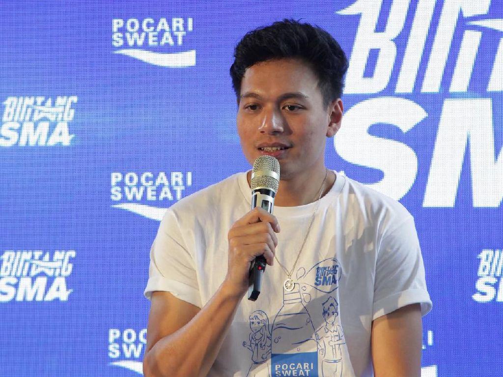 Kehabisan Ide, Rendy Pandugo Pilih Luncurkan Mini Album