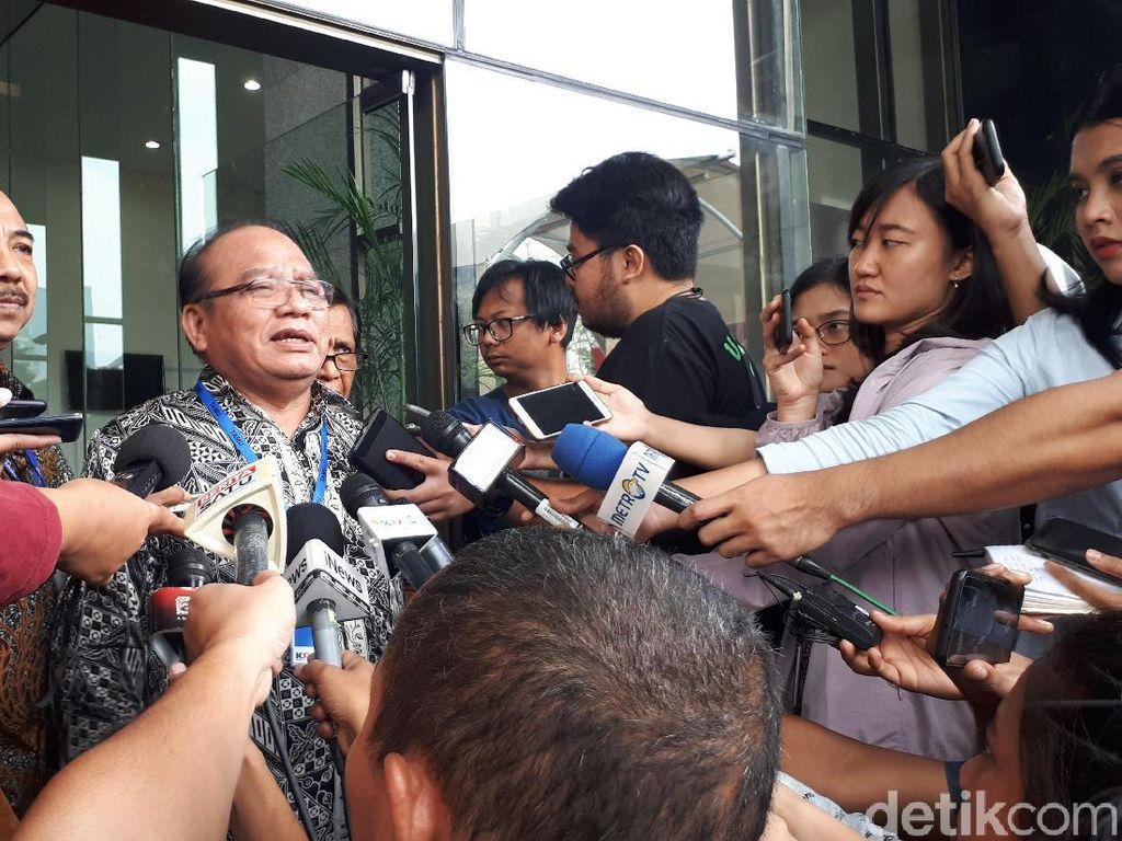 Persatuan Guru Besar Desak Jokowi Tolak Revisi UU KPK: Tak Sesuai Visi Misi!