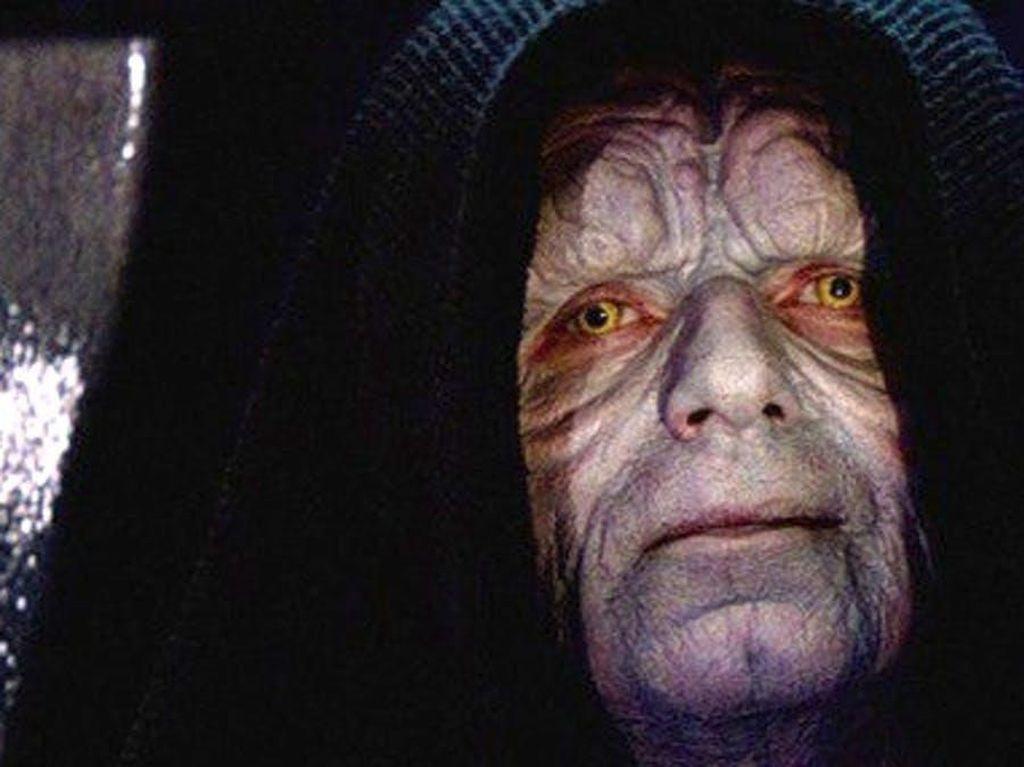 Mempertanyakan Palpatine yang Dicurigai Belum Mati di Star Wars