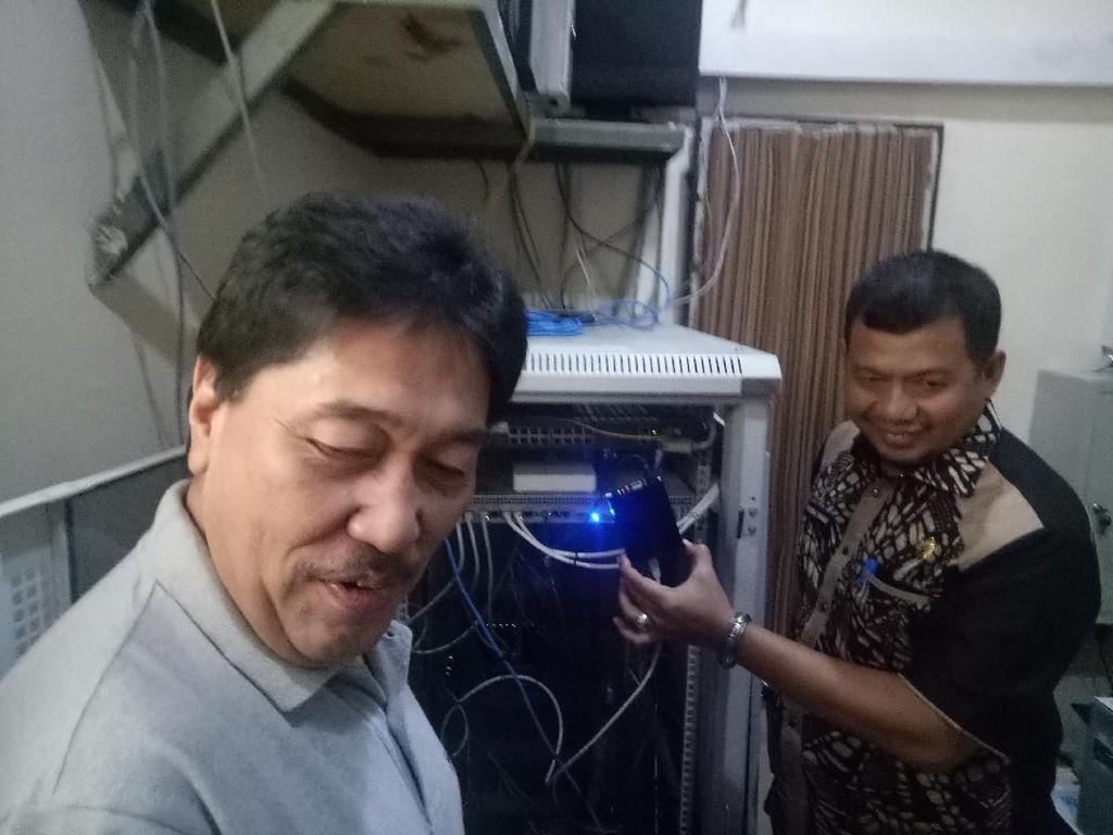 KPK Pasang 300 Alat Perekam Transaksi Online, Raih Rp 188 M/Bulan