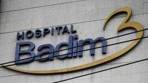 Rumah Sakit di Rio de Janeiro Terbakar, 11 Orang Termasuk Pasien Lansia Tewas