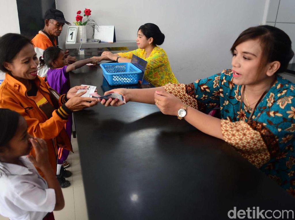 BRI Dukung Program Kartu Indonesia Pintar