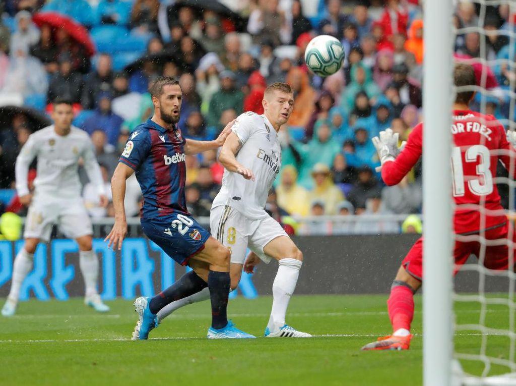 Zidane: Madrid Jangan Kendur Dong
