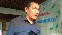 Eks Pimpinan Minta KPK Turun Tangan Selidiki Dugaan Korupsi Damkar Depok