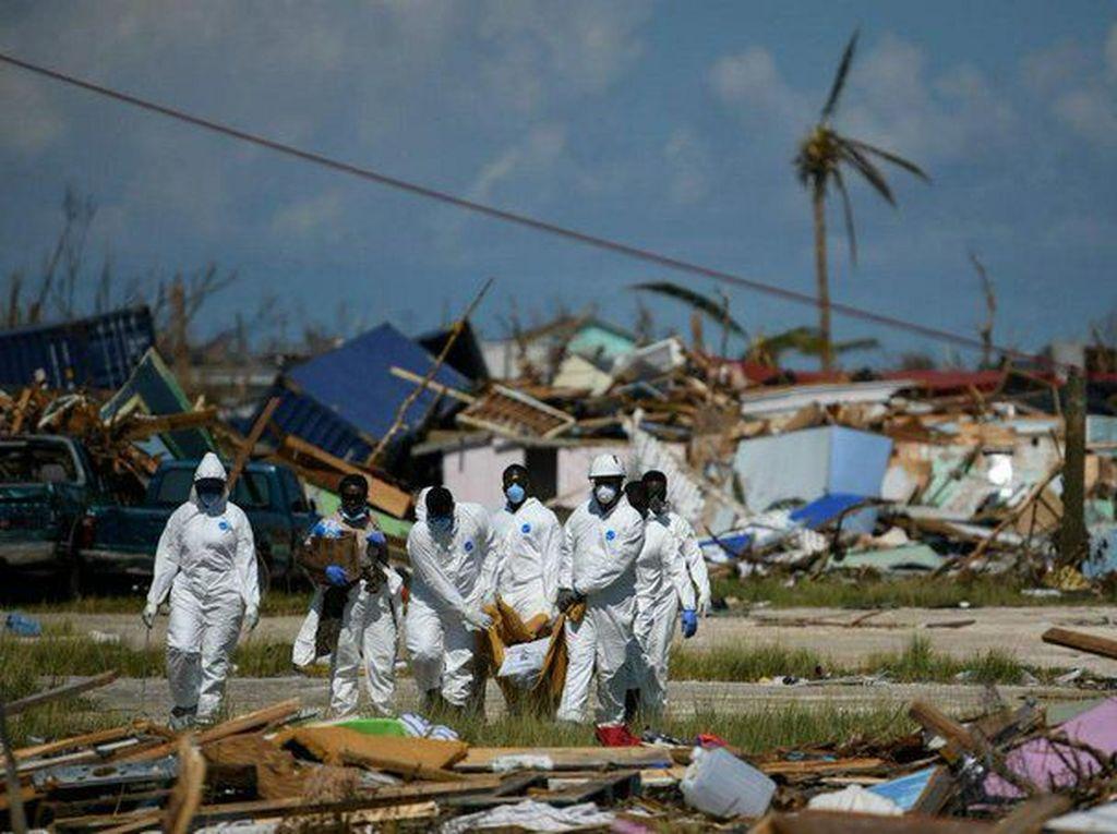 Badai Tropis Terjang El Salvador, 9 Orang Tewas