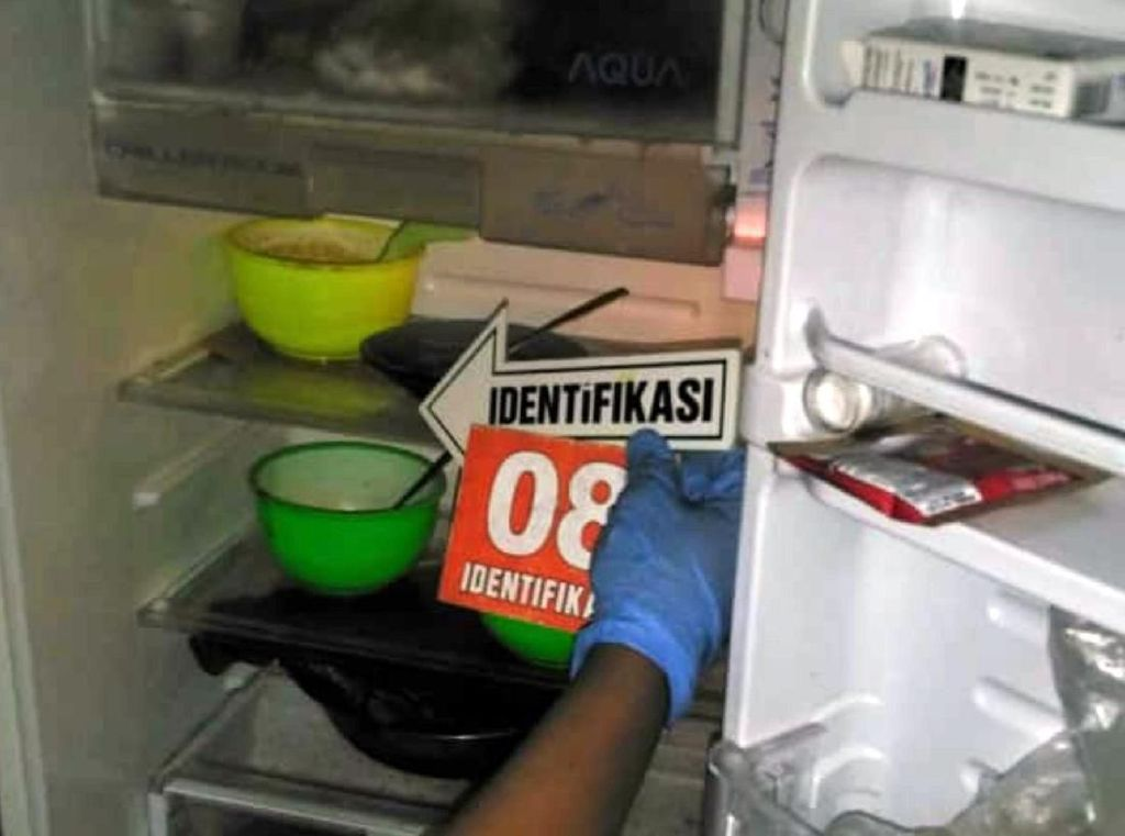 Polisi Olah TKP Keracunan Tewaskan 2 Warga Sukabumi, Apa Hasilnya?