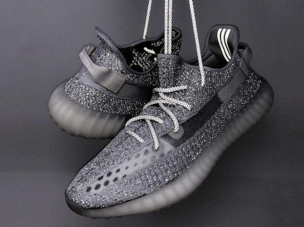 5 Sneakers Kolaborasi Artis Ini Punya Nilai Investasi Tinggi