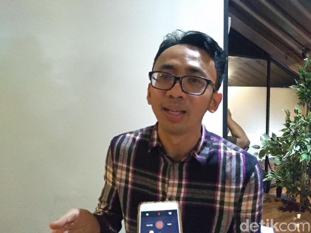 LBH Jakarta: Revisi UU KPK Eleminir Kewenangan KPK yang Kita Banggakan