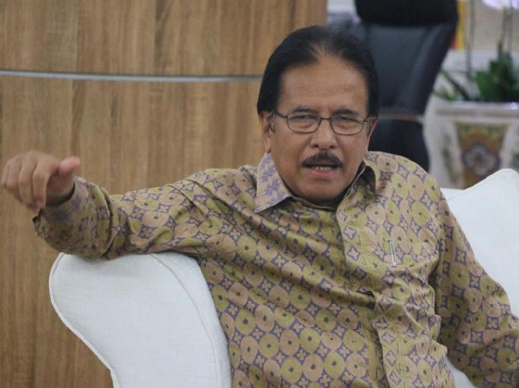 Alasan IMB Mau Dihapus, Menteri ATR: Paling Banyak Masalahnya