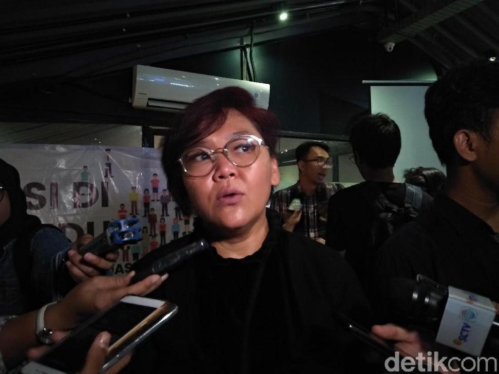 Anita Wahid Bicara soal Isu Radikalisme di Internal KPK