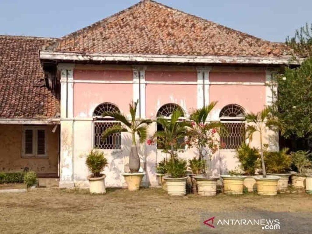 Berdiri Sejak 1912, Gedung PN Indramayu Diminta Tetap Dipertahankan