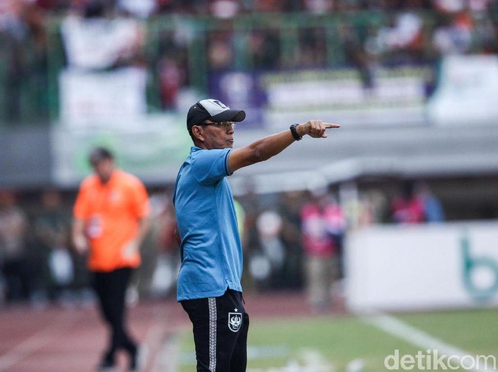PSIS Bertekad Tutup Liga Musim Ini dengan Tiga Poin