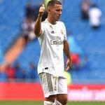 Hazard Selalu Katakan Tidak ke PSG