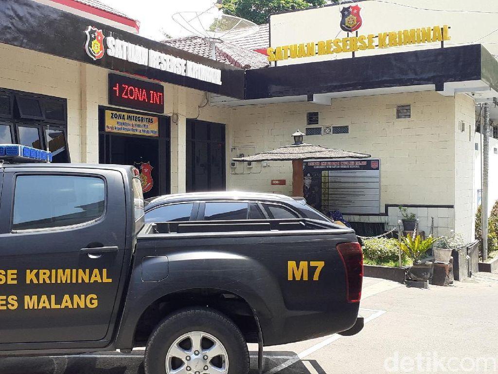 Kepergok Curi Ayam, Remaja di Malang Jadi Sasaran Amuk Warga