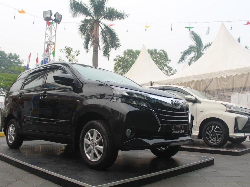 Toyota Avanza Primadona Banyuwangi