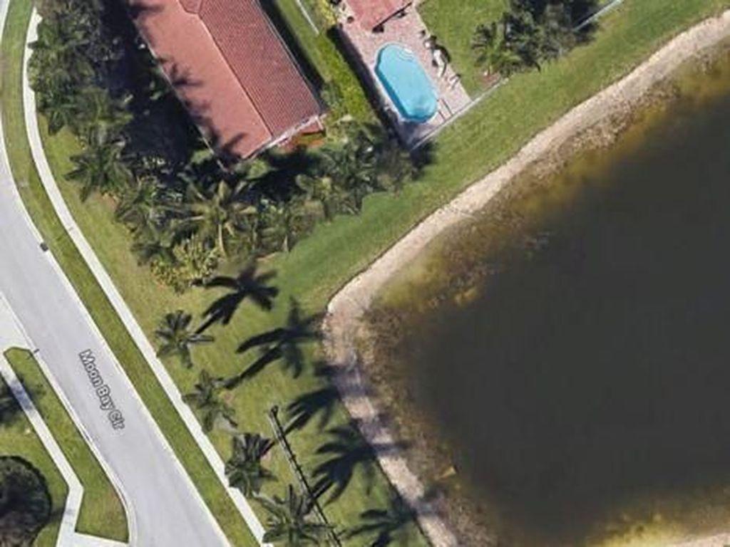 Hilang 22 Tahun, Lelaki Ini Ditemukan Google Earth