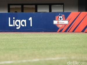 Klasemen Shopee Liga 1 2020: Madura United Sementara Memimpin