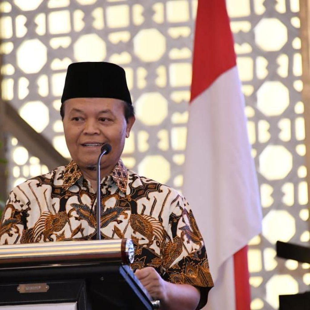 HNW Ajak Pengusaha Profesional Jaga dan Cintai Indonesia