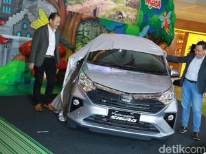 Prediksi Daihatsu, Pasar Mobil Tahun Depan Masih Babak Belur?