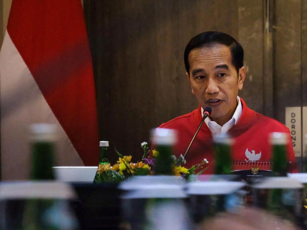 PDIP Dukung Polri Tak Beri STTP Meski Jokowi Izinkan Demo Saat Pelantikan