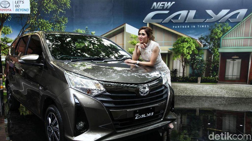 Pilihan Mobil Baru Seharga Rp 150 Jutaan