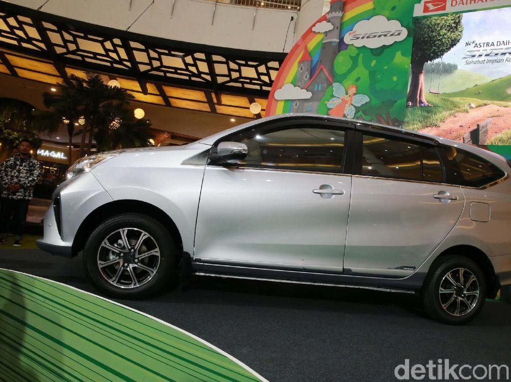 Punya Duit Rp 150 Juta? Nih Pilihan Mobil Baru yang Bisa Dibeli