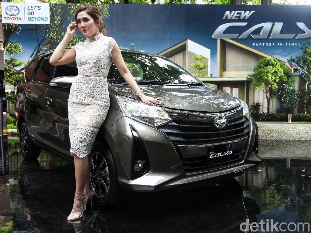 Mobil 7 Penumpang Toyota Laris Manis di Kalimantan