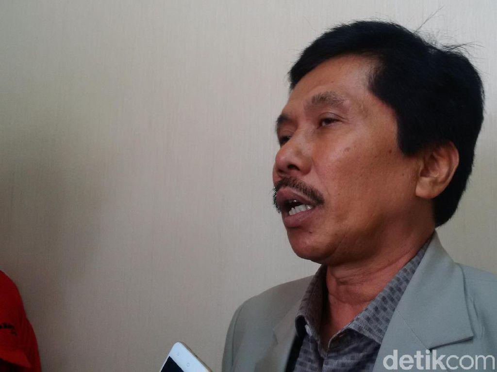 Kader Diduga Korupsi di Padang, Demokrat Bandung Siapkan Bantuan Hukum