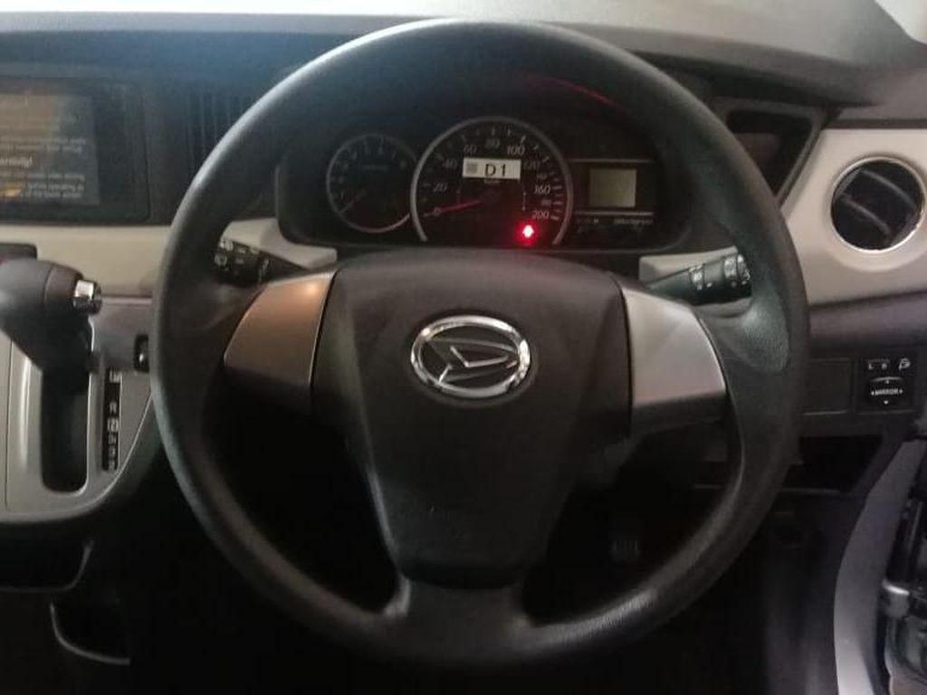 Oktober, Daihatsu Tuntaskan Kendala Inden Panjang Sigra Matik