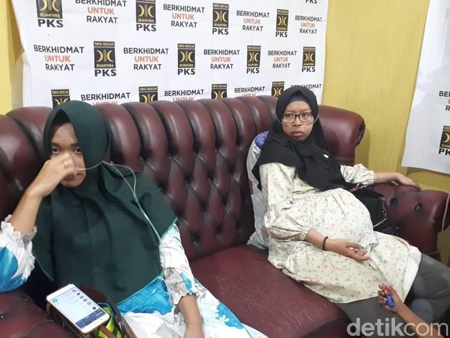 Di ILC, Korban Asap Riau Ini Menyebut PKS Sebanyak 16 Kali