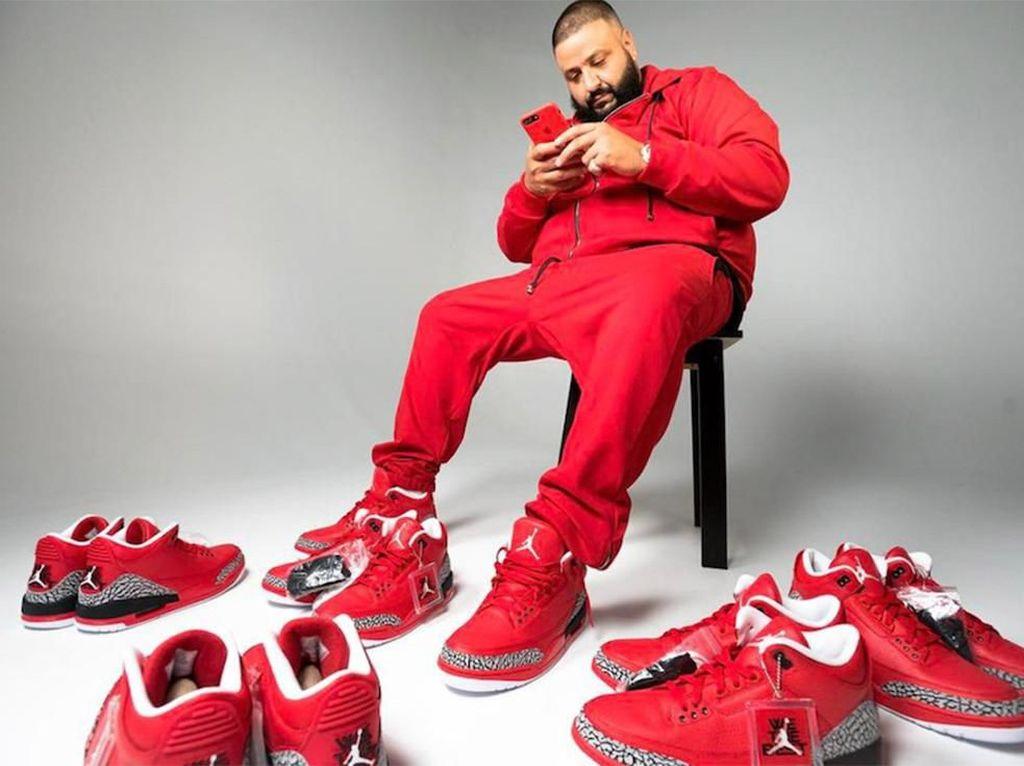 Foto: 10 Sneakers Termahal di Dunia, Ada yang Harga Rp 6,6 M