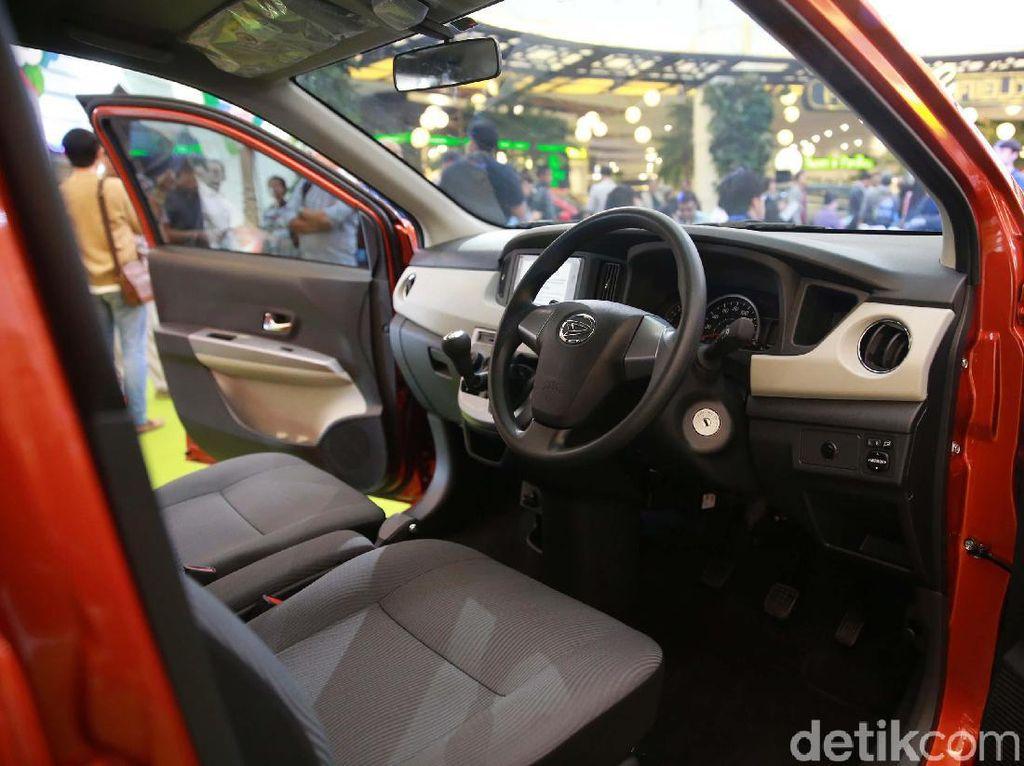 Daihatsu: Kenaikan Harga Sigra Masih Pantas
