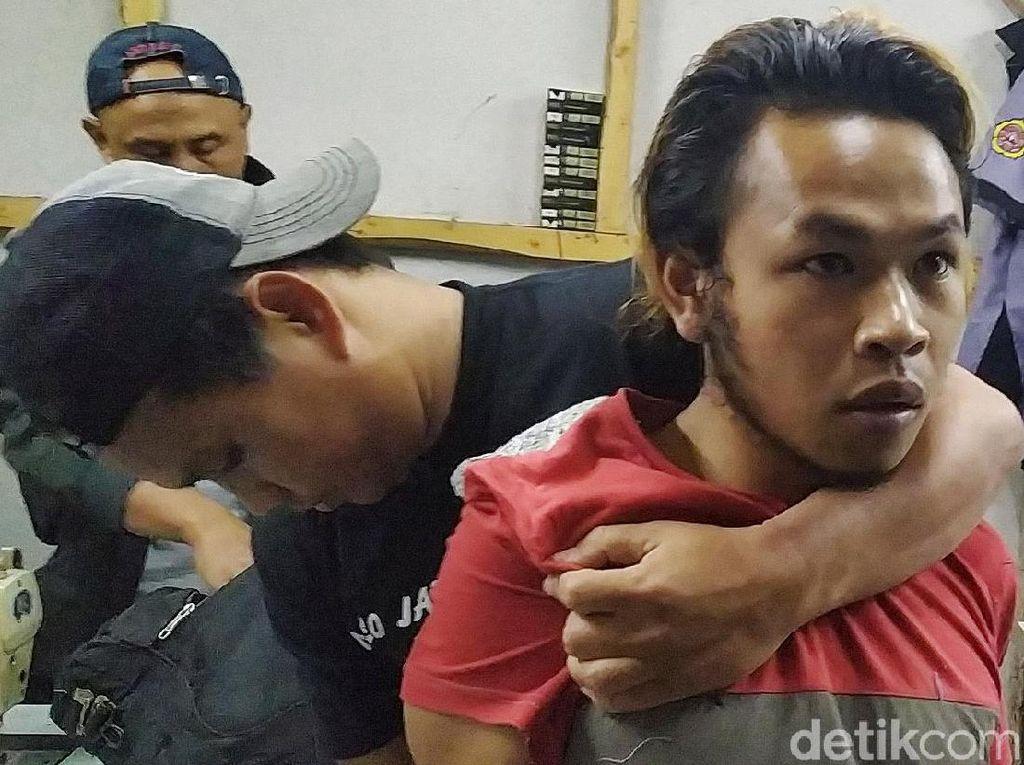 Kisah Utang Rp 15 Ribu Berujung Pembunuhan Sadis di Garut