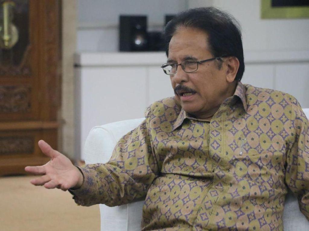 PNS Diusulkan Kerja 4 Hari, Menteri ATR: Kalau Semua Digital Bisa