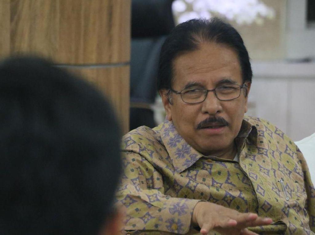 Respons Penusukan Wiranto, Menteri ATR: Paling Penting Hati-hati