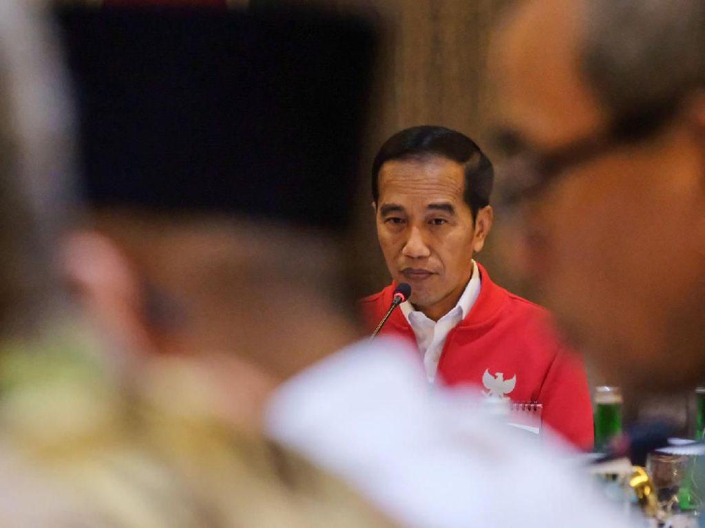 Ada 7-9 Calon Menteri Temui Jokowi di Istana Hari Ini, Siapa Saja?