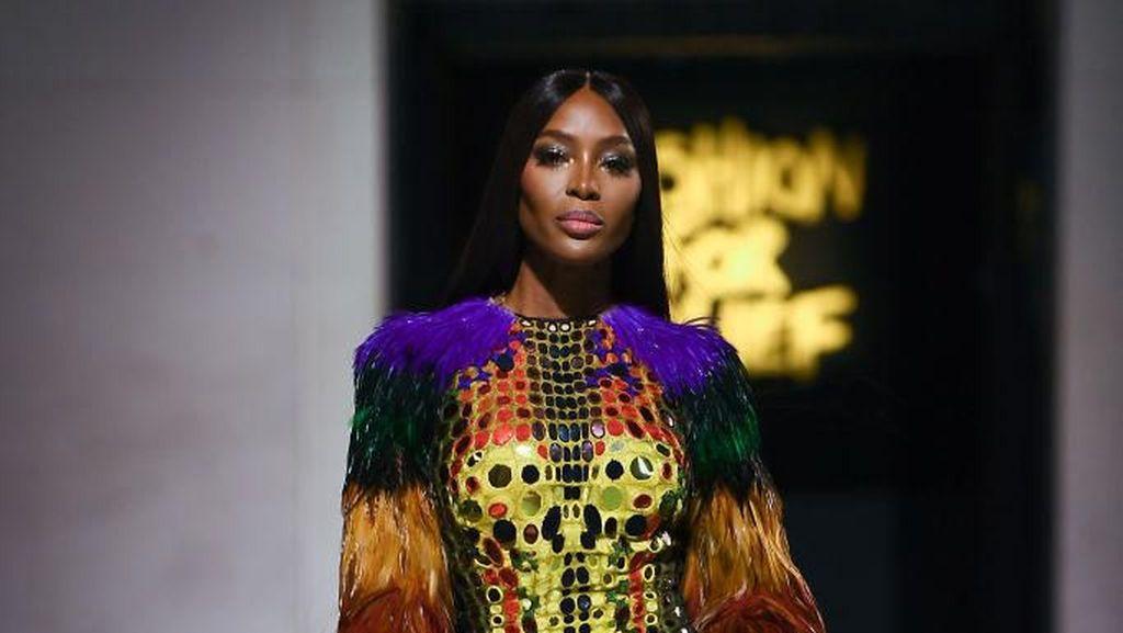 Cerita 7 Model Cantik yang Jadi Korban Rasisme karena Ras dan Warna Kulit