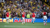 Kelakuan Buruk Lini Belakang Bikin Arsenal Gagal Menang