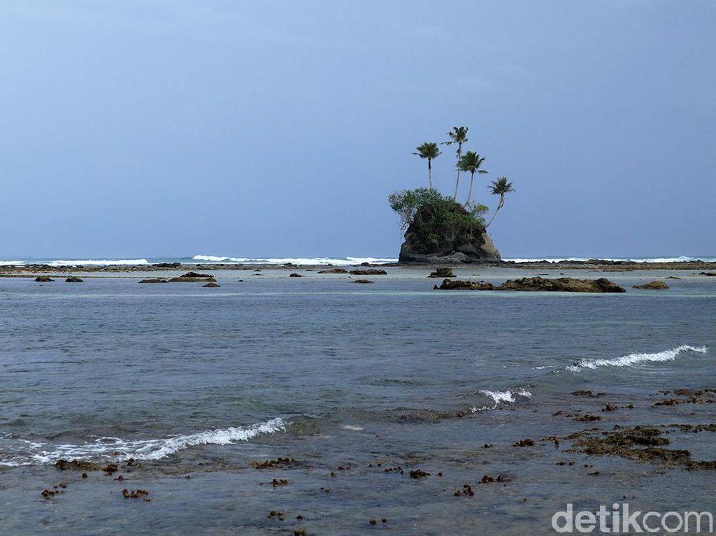 Spongebob Dilarang KPI, Ada Pulaunya di Aceh