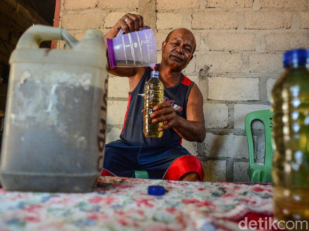Ada Arak Bali di Pulau Dewata, Ada Pula Sopi di NTT