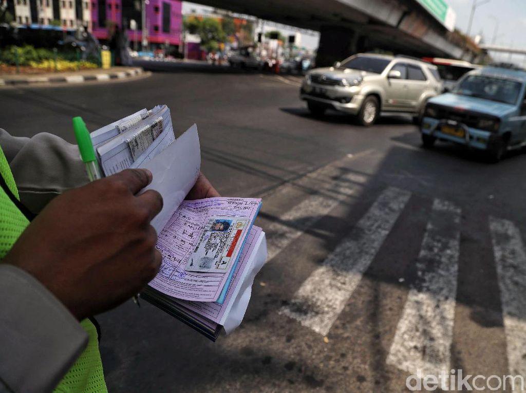 Polda Metro Gelar Apel Pasukan Operasi Patuh Jaya 2020 Besok Pagi