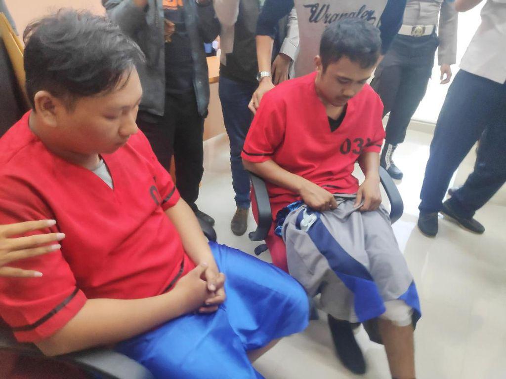 Cerita Keji Pemerkosa dan Perampok Wanita di Pusat Jakarta