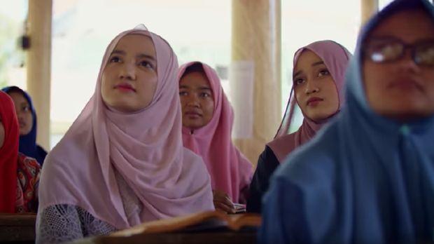 Sinopsis 'The Santri', Film Livi Zheng yang Diprotes FSI