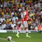 Rupanya David Luiz Tolak Benfica demi Arsenal