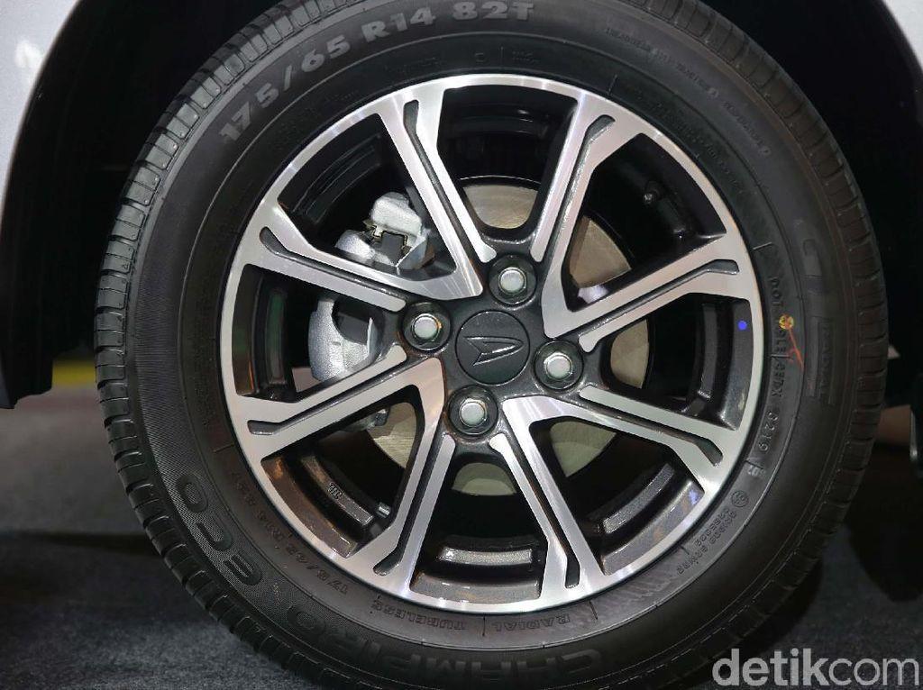 Daihatsu Minta Pemerintah Konsisten dengan Regulasi LCGC